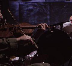 Hishik Bishik - Ziad on violin and Ziad on oud