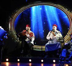 Hishik - Musicians