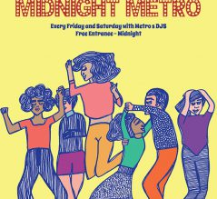 Midnight Metro 2017