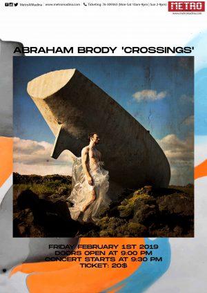 Abraham Brody